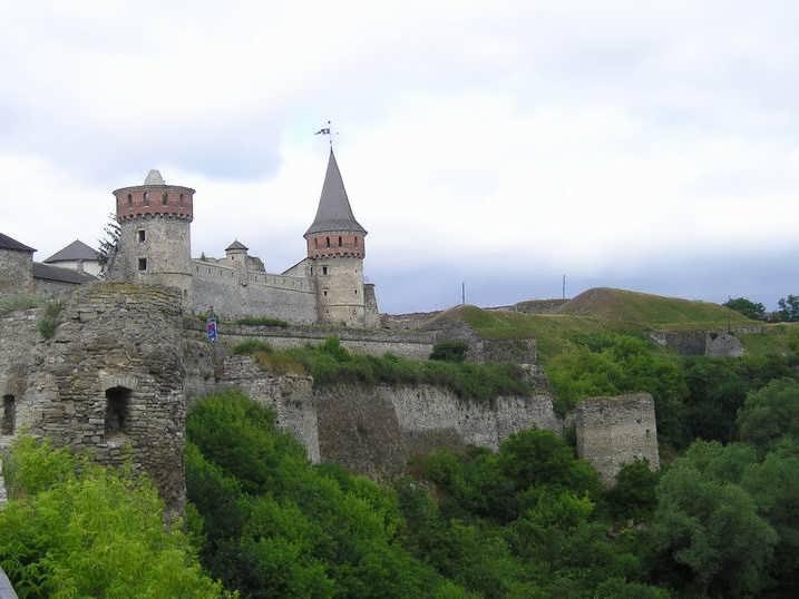 Крепость Belegestel 6